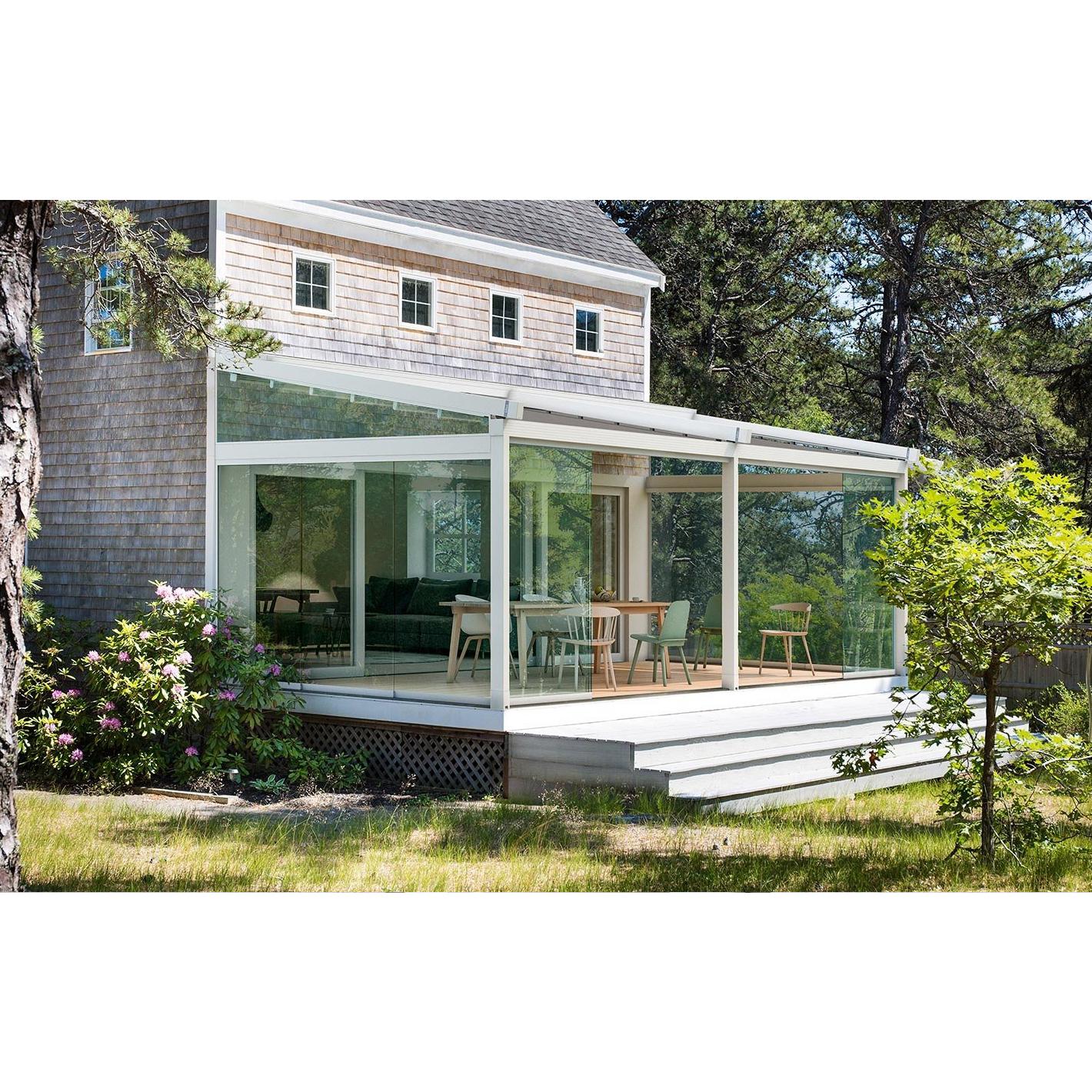 Tende Per Soffitti Inclinati pergola classica in alluminio con tetto inclinato med viva